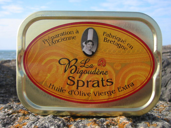 Sprats Old Fashioned Style 115G