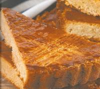 Gâteau Breton au Miel et au Sarrasin