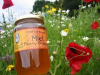 Darnes de Saumon au Miel Toutes Fleurs de Bretagne